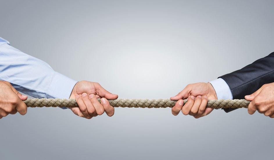 Mediation zwischen Bank und Gewerbekunden